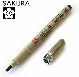 montex graphic pen