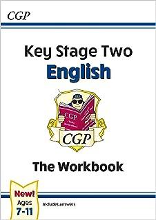 New KS2 English Workbook - Ages 7-11