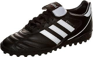 Kaiser 5 Team Botas de fútbol hombre, Negro,