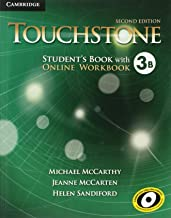 Touchstone, Level 3: Student's Book B with Online Workbook B