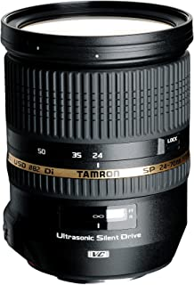 Tamron SP 24-70mm Di VC USD Canon Mount AFA007C-700 (Model A007E)