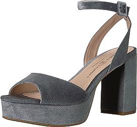 4721ec37a07 Chinese Laundry. Theresa.  39.99MSRP   69.95. Jimar Platform Block Heel  Sandal. Nine West