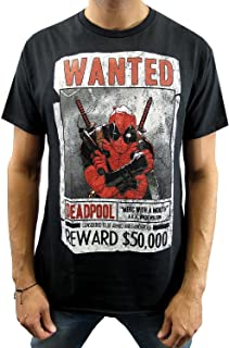 Best t shirt deadpool adidas Reviews