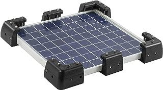 solar panel van roof mount