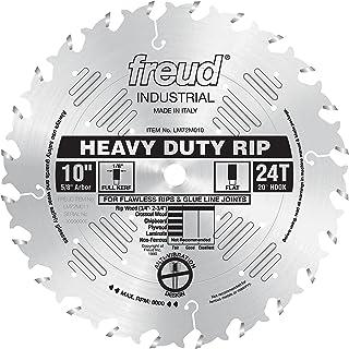 """Freud 10"""" x 24T Heavy-Duty Rip Blade (LM72M010)"""