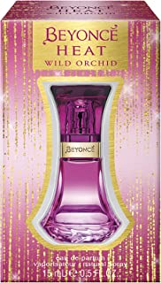 Beyonce Heat Wild Orchid Fragrance, 0.5-Ounce Gift