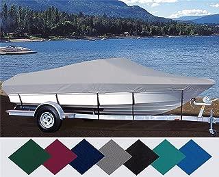 TL-SBU 6.25 oz New Custom Exact FIT Boat Cover Chaparral 198 CXL I/O 1988-1989