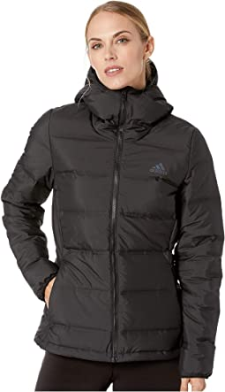 Helionic Hooded Jacket
