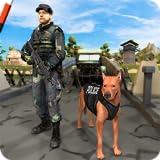 Border Police Dog: Duty Simulator
