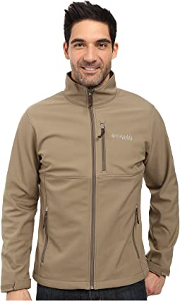 Columbia - PHG Ascender Softshell Jacket