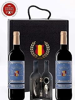 Amazon.es: kit vino
