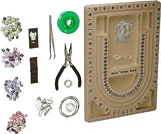 Darice 1985-42 Boxed Jewelry-Making Starter Kit