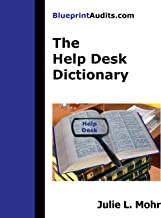 The Help Desk Dictionary