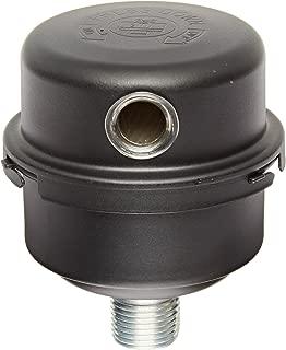 Solberg FS-06-050 Inlet Compressor Air Filter Silencer, 1/2