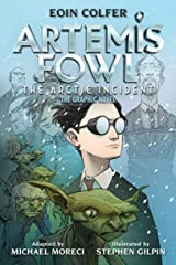Artemis Fowl: Arctic Incident, The Kindle Edition