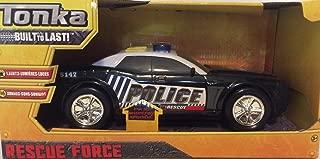 tonka police car batteries