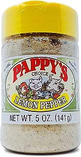 Best white lemon pepper powder Reviews