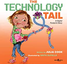 The Technology Tail: A Digital Footprint Story (Communicate with Confidence Book 4)