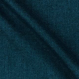 Richloom Fortress Clear Noho Fleece Backed Woven, Cotton, Pond, By The Yard