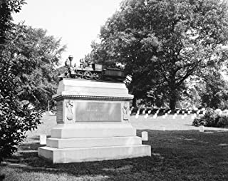 Memorial James Andrews Nthe Memorial At The National Cemetery Chattanooga Tennessee To James Andrews And His Union Raiders...