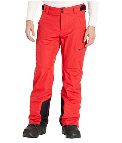 Obermeyer Orion Pants (Brakelight) Men
