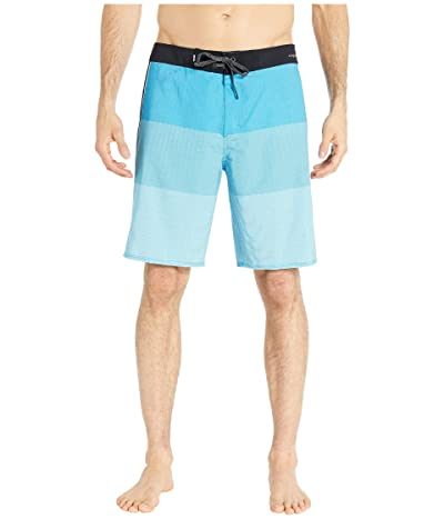 Quiksilver 20 Highline Massive (Punch Blue) Men