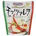 [冷蔵] クラフト北海道 フレッシュモッツァレラ 100g