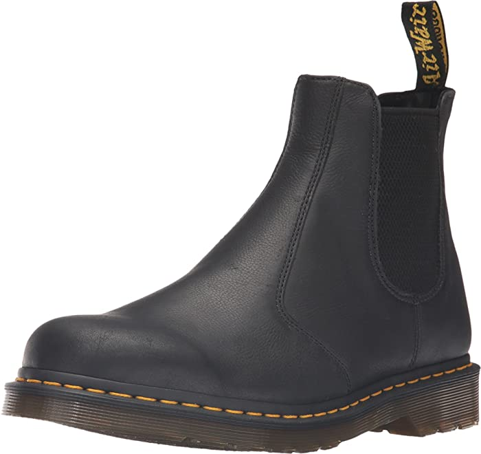 Dr martens flora brando in 2020 | Chelsea boots, Boots