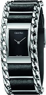 Calvin Klein Women's Quartz Watch K4R231C1