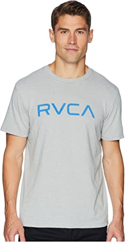 Big RVCA Tee