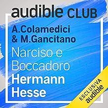 Narciso e Boccadoro: Audible Club 5