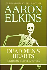 Dead Men's Hearts (The Gideon Oliver Mysteries Book 8) Kindle Edition