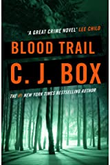 Blood Trail (Joe Pickett series Book 8) Kindle Edition