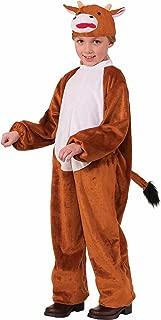 cow nativity costume