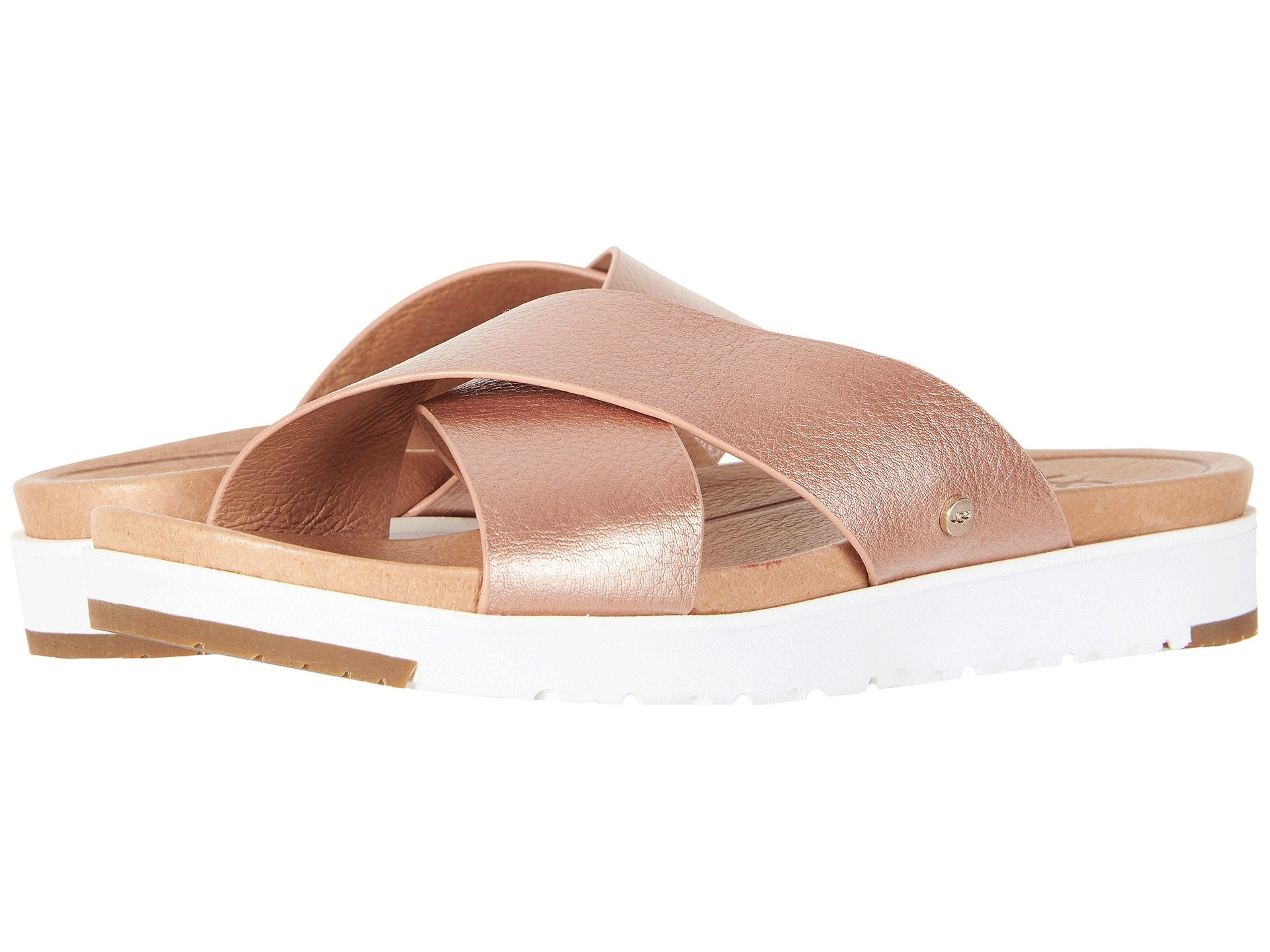 69ccf8c91a2 Women's UGG Sandals + FREE SHIPPING | Shoes | Zappos.com