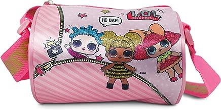 L.O.L. SURPRISE! Glitterati Glam Crossbody Bag/Purse for...