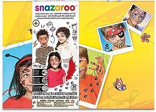 Snazaroo 1198015 Unisex Face Paint Large Gift Box