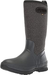 Women's Crandall Tall Melange Snow Boot