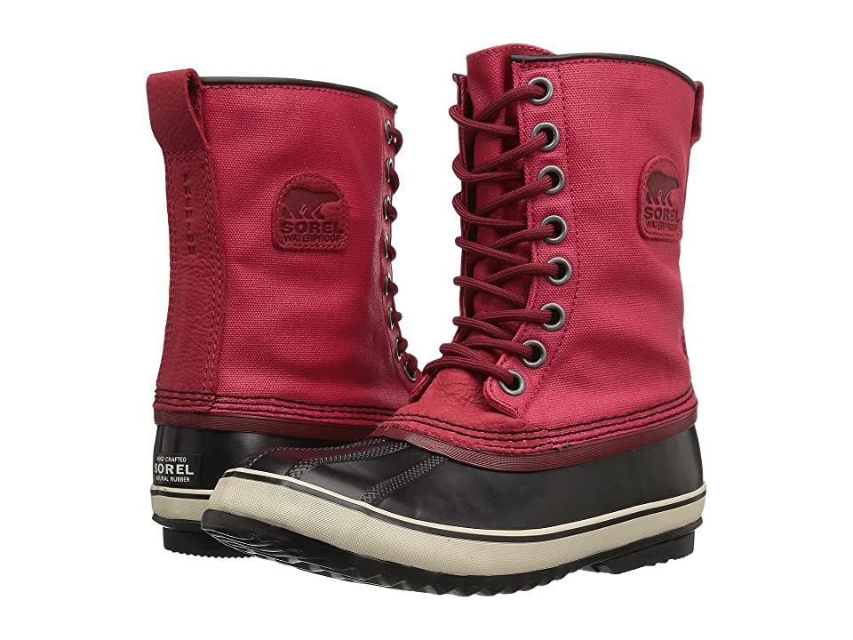 SOREL 1964 Premium CVS (Candy Apple/ Red Element) Women