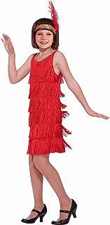 Forum Novelties 20's Flapper Child Costume Medium