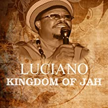 luciano kingdom of jah