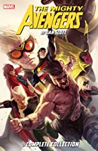 Mighty Avengers by Dan Slott: The Complete Collection (Mighty Avengers (2007-2010))