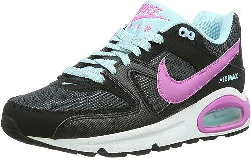 Nike Air Max Command (GS), Scarpe da Running Bambina