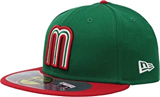 Best mexico fitted hats Reviews