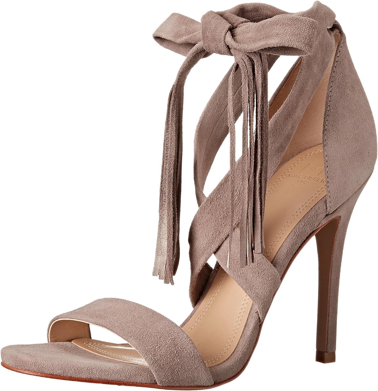 Marc Fisher Womens Lauren Dress Sandal