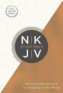 NKJV Study Bible, eBook: Full-Color Edition