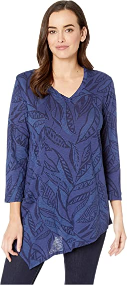 Palm Leaves Ella Tunic