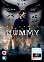 The Mummy (DVD)