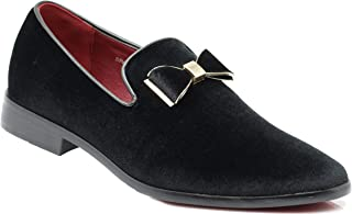 Best mens loafers with bow Reviews