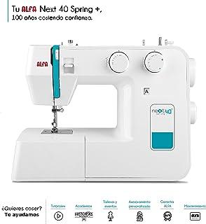 Amazon.es: singer symphonie v - Máquinas de coser / Costura: Hogar ...